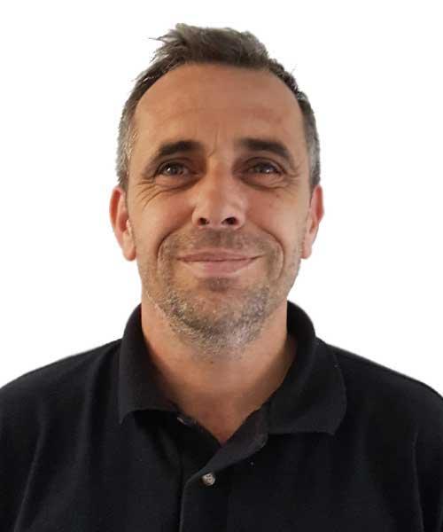 Paul J - Fitter