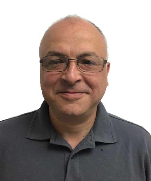 Terry Jennings - Director