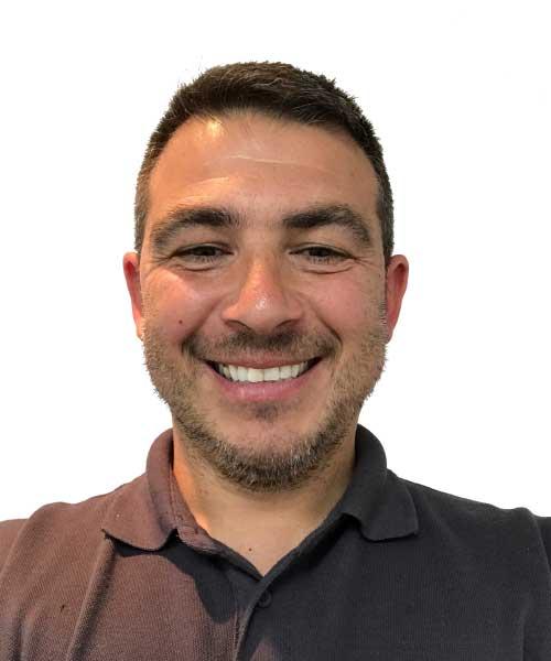 Tony Mirasole - Director