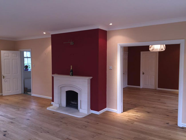 kahrs artisan straw one wood floors. Black Bedroom Furniture Sets. Home Design Ideas