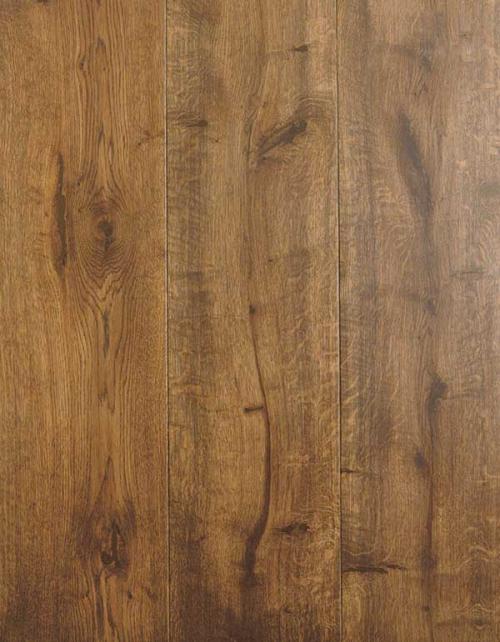 Oak Walnut