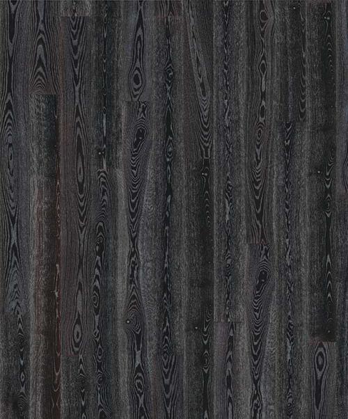 Ash Black Silver