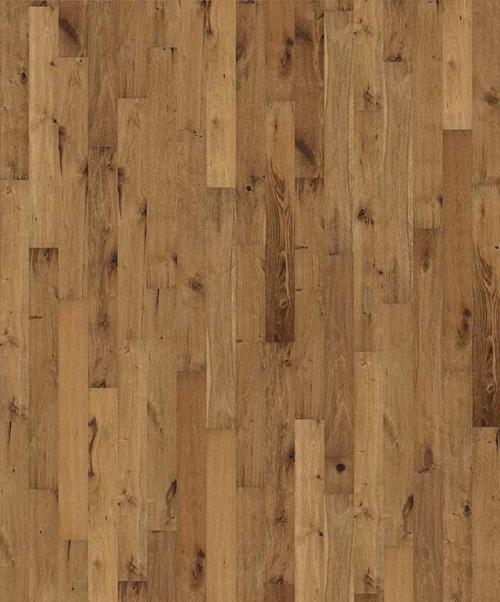 Oak Hust