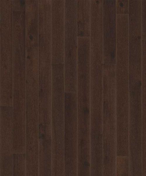 Oak Nouveau Black