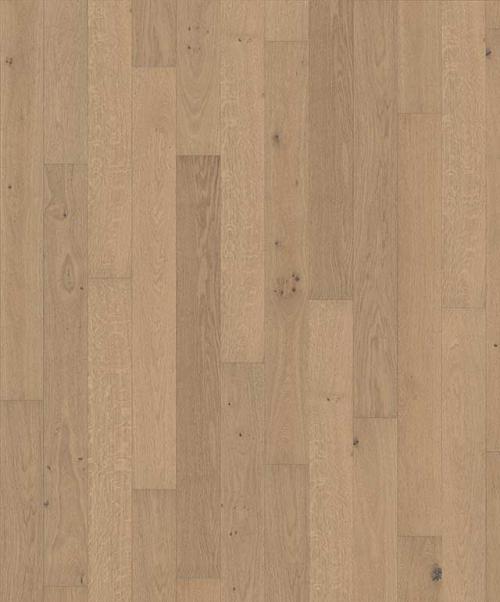 Oak Nouveau White