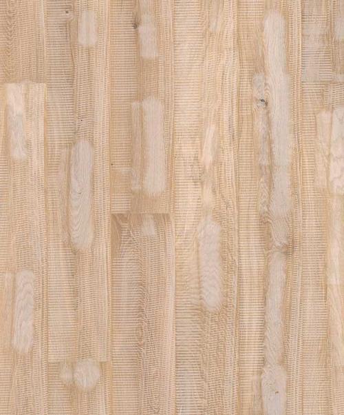 Oak Shabby Cream Plank Castle
