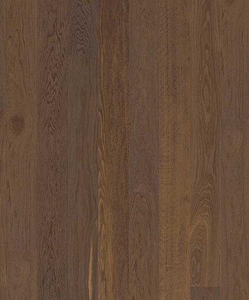Smoked Oak Plank