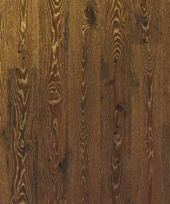 Metallic Ceruse Oak Gold