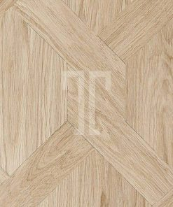 Ted Todd - Unfinished Oaks Collection - Avert