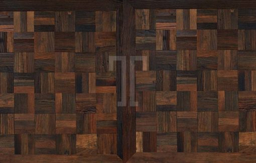 Ted Todd - Antique Collection - Mayer Fingerblock Panel