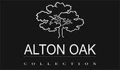 Alton Oaks Logo