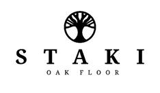 STAKI Logo