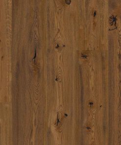 Boen - Oak Antique Brown - Chaletino