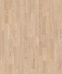 Boen - Oak Andante White - 3 Strip