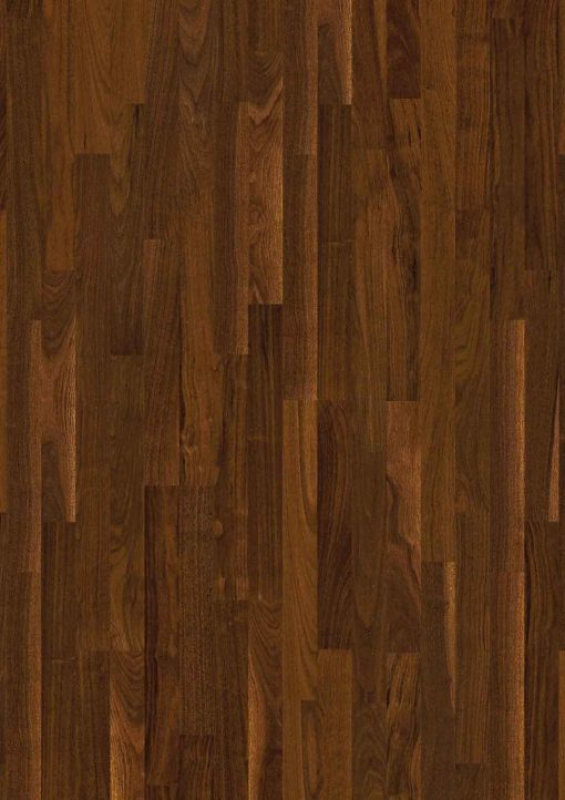 Boen - Walnut American Andante - 3 Strip