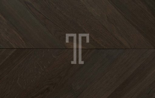 Ted Todd - Parquetry Collection - Schwarz
