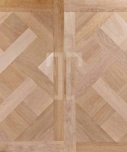 Ted Todd - Parquetry Collection - Hillstar