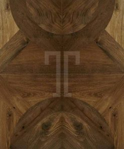 Ted Todd - Parquetry Collection - Sapphire