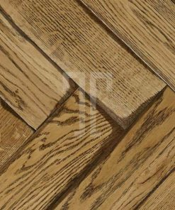 Ted Todd - Editions Collection - Hockenhall Herringbone