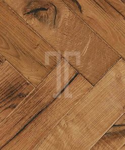 Ted Todd - Crafted Textures Collection - Standen Herringbone